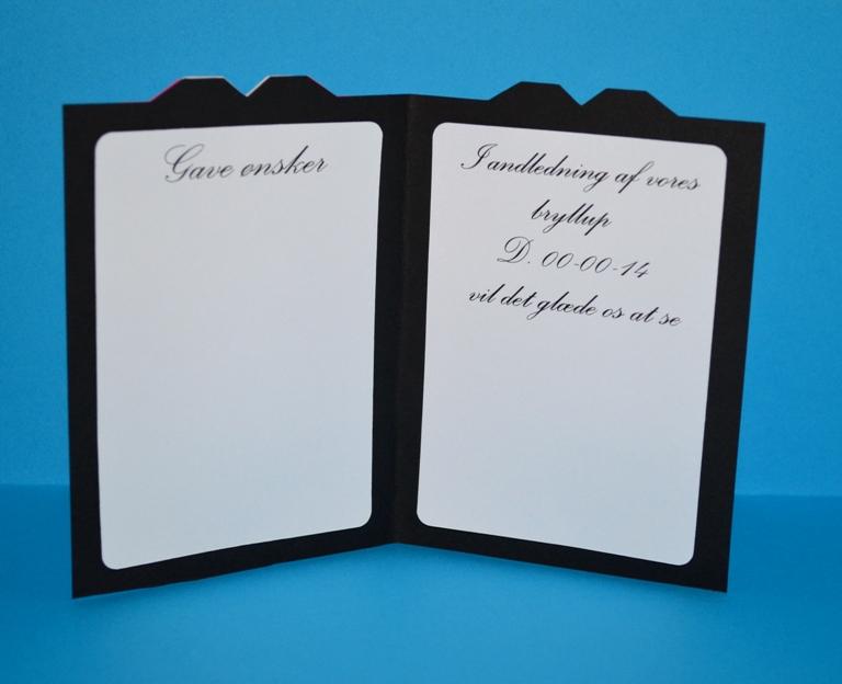 brystoperation bryllup citerer kort